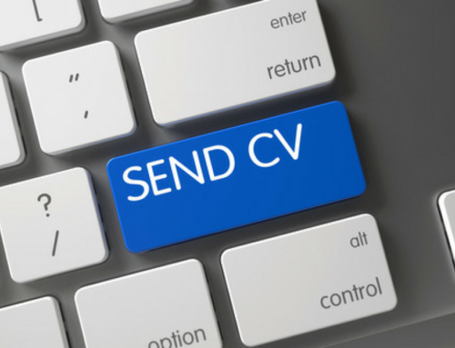 5 Things to Consider When Writing an Interim CV