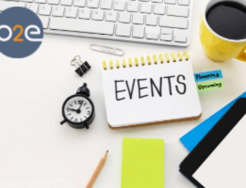 B2E Summer 2021 Virtual Events